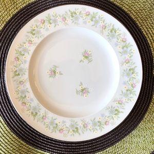 🌱 Haviland Forever Spring Salad Plates Set of 3